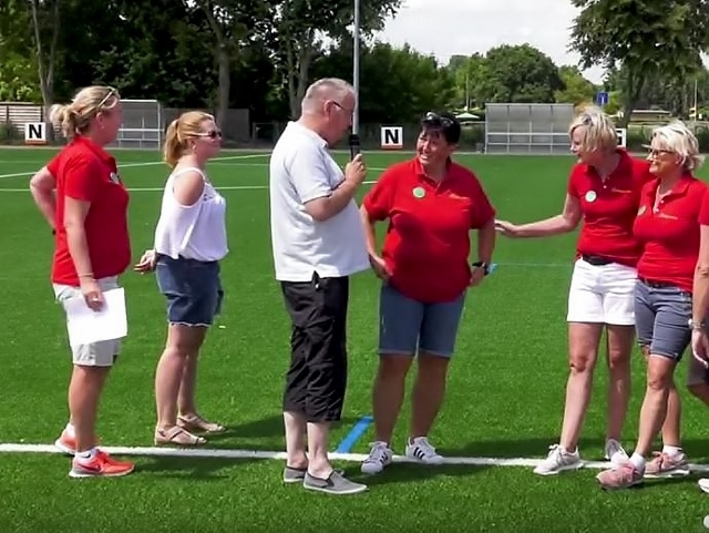 Team Cup Gahlen 2018