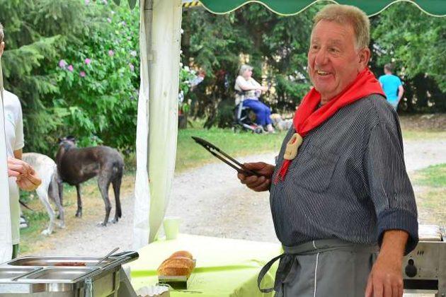 Tennenfest Heimatverein Gahlen 2018