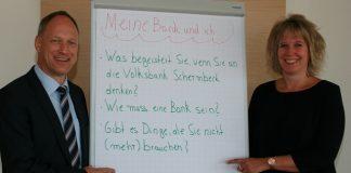 Volksbank Schermbeck Zukunftsworkshop