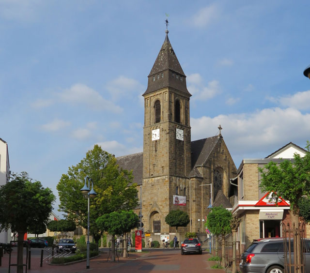 Ludgeruskirche