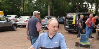 Radtour der Gahlener CDU führte am Samstag in die Kirchheller Heide