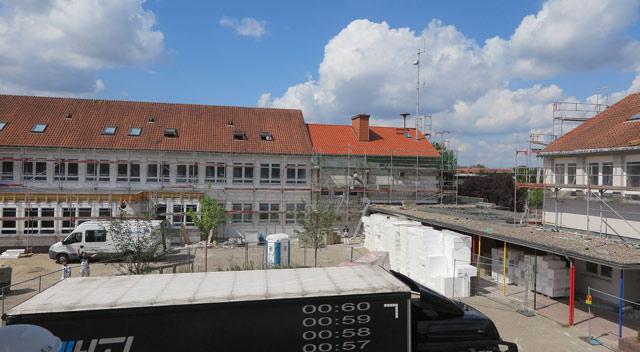 Schermbecker Gesamtschule