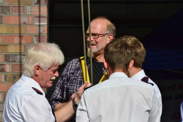 Aktionstag freiwillige Feuerwehr Altschermbeck 2018