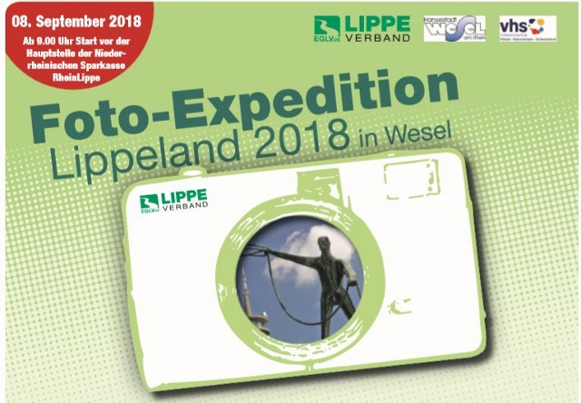 Lippe Verband Fotopreis