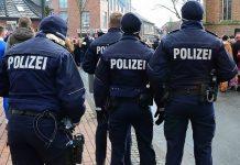 CDU Schermbeck für Polieipräsenz