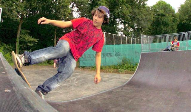 Skater Anlage Schermbeck