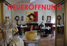 Nabucco Raesfeld Erle Pizzeria Neueröffnung