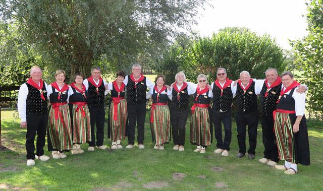 Weselerwalder Volkstanzgruppe