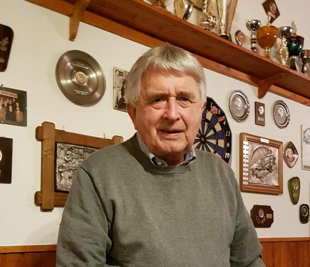 Siegfried Becker