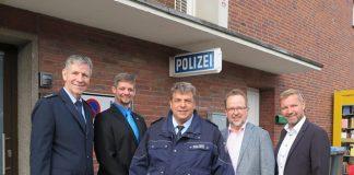 Polizei, Stefan Henseler