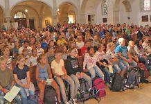Gesamtschule Schermbeck 2018