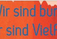 Gegen die AFD in Schermbeck