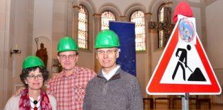 Schermbeck_Zukunftsplan für St. Ludgerus
