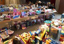 Spielzeugmarkt Schermbeck