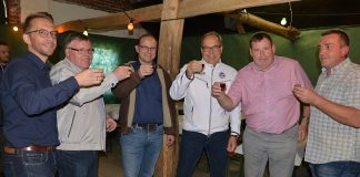 Teilnehmergemeinschaft Glasfasernetz Nordbrock-Oberberg-Heide
