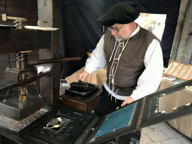 Historisches Hansefest Wesel 2018
