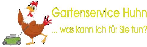 Gartenservice Huhn in Schermbeck-Damm – Gartenpflege vom Profi