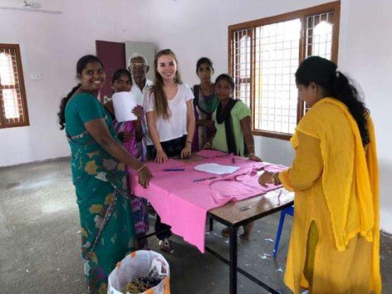 Indisches Hilfsprojekt St. Ludgerus Schermbeck