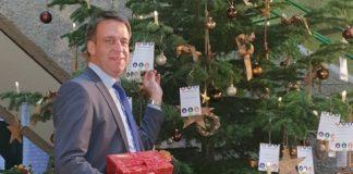 Weihnachtsaktion Kreis Wesel 2018