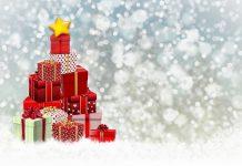 Weihnachtswunsch Lühlerheim Kreis Wesel