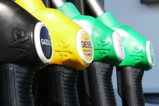 Den Tankstellen geht das Benzin aus