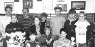 Schützenverein Bricht - Schermbecker Fotoalbum