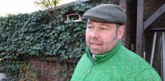 Fast 50 Schafe von Schäfer Maik Dünow vom Wolf gerissen