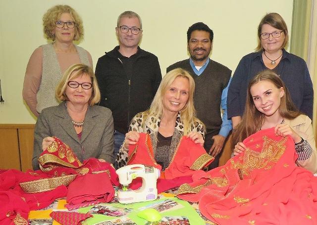 Indien projekt St. Ludgerus Schermbeck