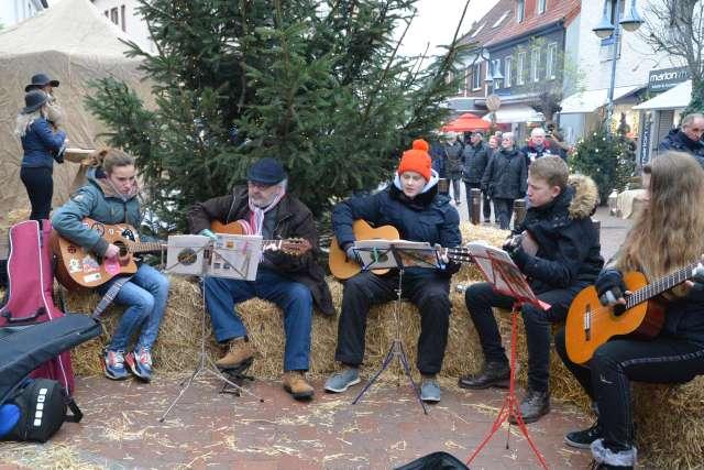 Schöne-alte-Weihnachtszeit-Schermbeck