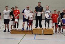 Badminton Abteilung im SV Schermbeck
