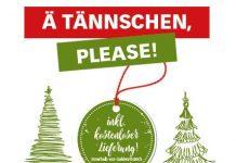 Tannenbaumverkauf TuS Gahlen