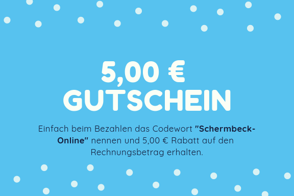 Gutschein Schermbeck-Online