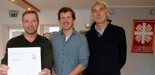 Handlungskonzept Notfallhilfe für Obdachlose in Schermbeck