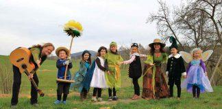 13. Kindermusikfestivals Niederrhein