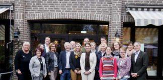 Klausurtagung der Touristiker Kreis Wesel