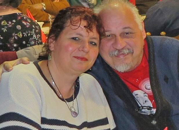 Michael und Manuela Giel