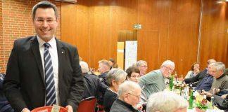 Neujahrsempfang CDU Schermbeck