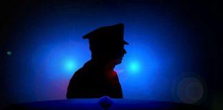 Polizeibetrüger Schermbeck