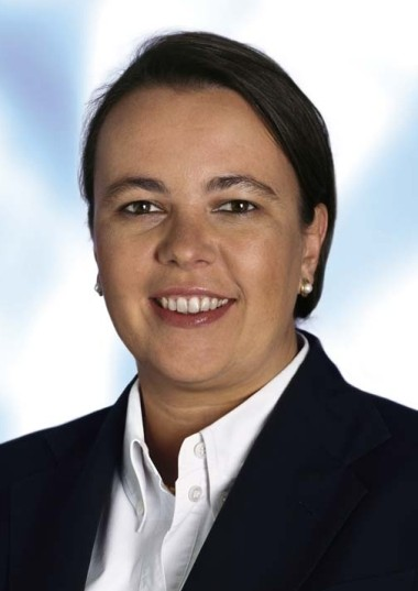 Ursula heinen-Esser CDU