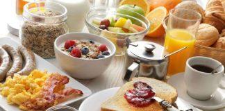 Frühstück für jedermann St. Ludgerus Schermbeck