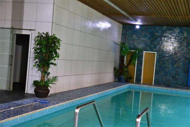 Neues Hotel Heimathafen in Gahlen