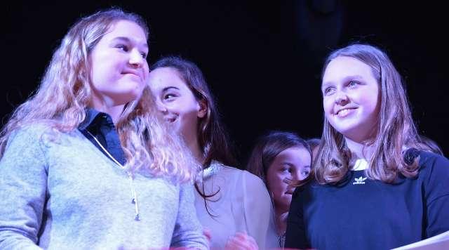 Silber für Tennispielerin Hannah Eifert aus Gahlen