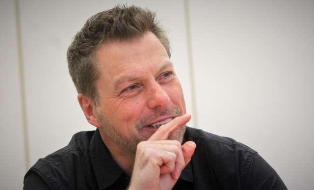 Gerd Abelt Wirtschaftsförderer Gemeinde Schermbeck