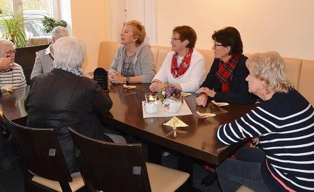 Königinnen-Treffen Kilian Gilde Schermbeck 2019