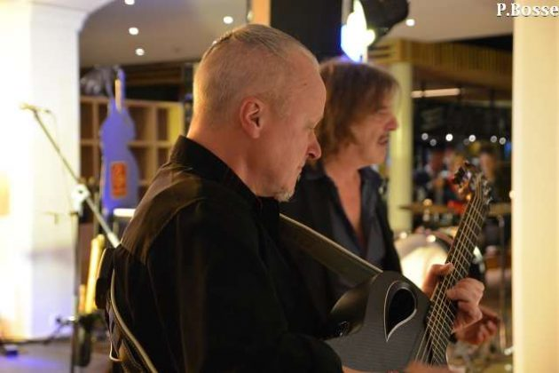 Farfarello bei Night of Musik im Landhotel Voshövel