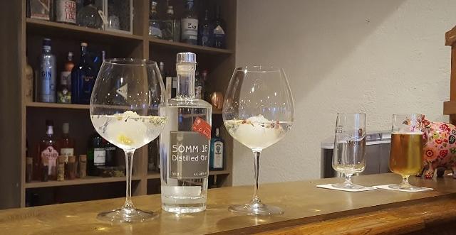 Gin aus Dorsten von Böckenhoff