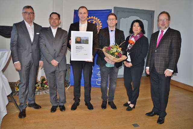 Helden des Alltags Rotary Club Lippe-Issel 2019