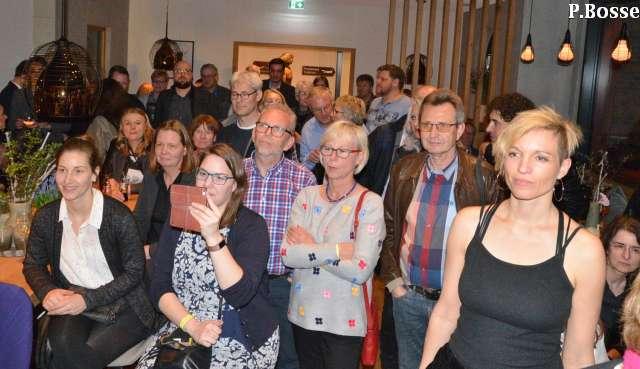 Night of Music Landhotel Voshövel