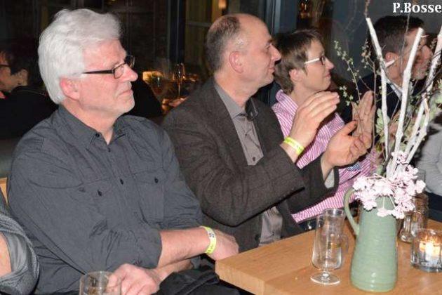 Night of Music Landhotel Voshövel und die Band Mr. Brassident 2019 (