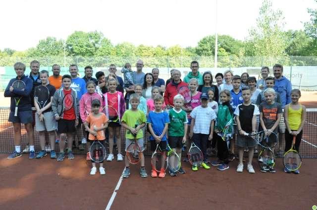 Tennis Schermbeck